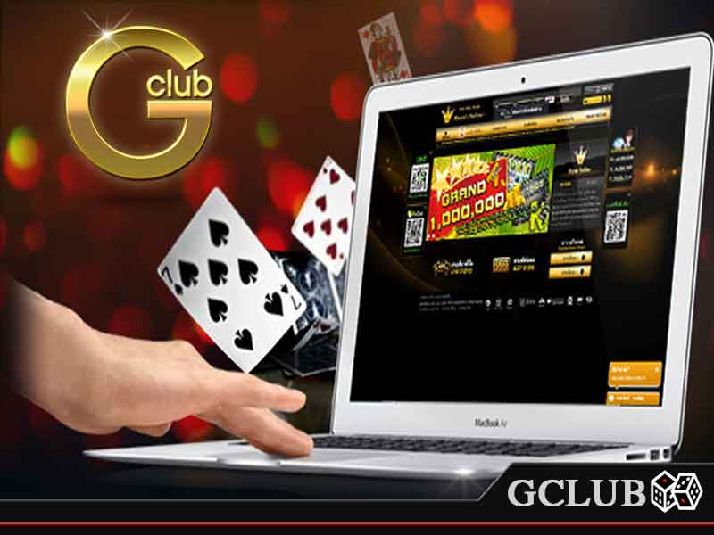 gclub-games-register-free